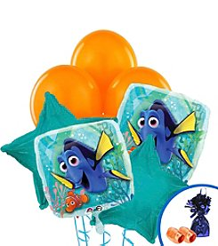 Finding Dory Set of 10 Balloons Bouquet Kit
