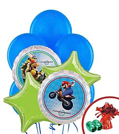 Mario Kart® Wii Balloon Bouquet
