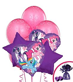 My Little Pony® Friendship Magic Balloon Bouquet