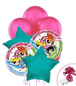 Power Puff Girls® Balloon Bouquet