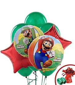 Super Mario Bros.® Balloon Bouquet