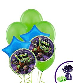 Teenage Mutant Ninja Turtles® Balloon Bouquet