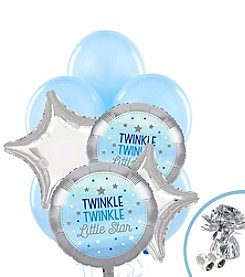 Twinkle Twinkle Little Star Balloon Bouquet