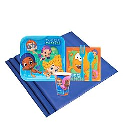 Bubble Guppies 8 Guest Party Pack