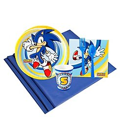 Sonic the Hedgehog™ Party 8 Guest Party Pack