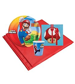 Super Mario Bros.® 8 Guest Party Pack
