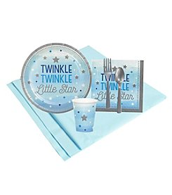 Twinkle Twinkle Little Star 8 Guest Party Pack