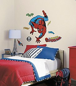 Spider-Man™ Comic Wall Decals