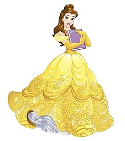 Disney® Sparkling Belle Giant Wall Decals