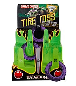 Monster Jam 3D® Ring Toss Game
