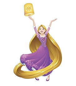 Disney® Sparkling Rapunzel Giant Wall Decals