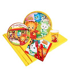 Daniel Tiger's Neighborhood 16 Guest Party Pack