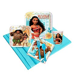 Disney® Moana 16 Guest Party Pack