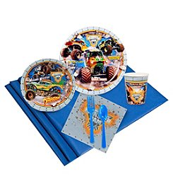 Monster Jam 3D® 16 Guest Party Pack