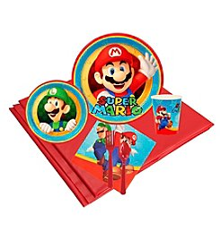 Super Mario® 16 Guest Party Pack
