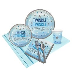 Twinkle Twinkle Little Star 16 Guest Party Pack