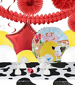 Barnyard Decoration Kit
