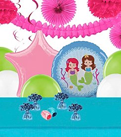 Mermaids Decoration Kit