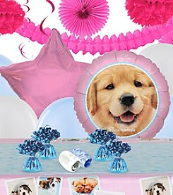 Rachael Hale Glamour Dogs Party Decoration Kit