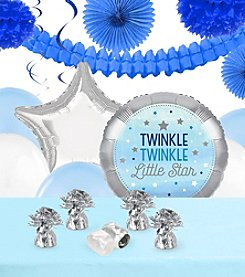Twinkle Twinkle Little Star Decoration Kit