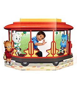 Daniel Tiger's Neighborhood Stand-In