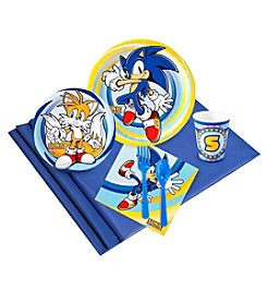Sonic the Hedgehog™ Party 24 Guest Party Pack