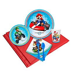 Mario Kart® Wii 24 Guest Party Pack