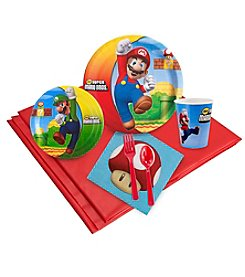 Super Mario Bros.® 24 Guest Party Pack