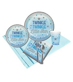 Twinkle Twinkle Little Star 24 Guest Party Pack