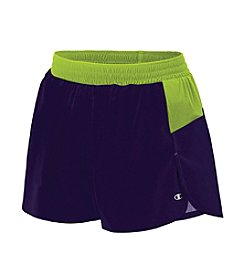 Champion® Plus Size Sport Shorts