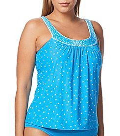 Coco Reef® Ultra Fit Tankini Top