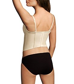 Maidenform® Firm Control Lace-Diamond Bustier