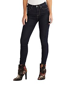 Silver Jeans Co. Robson High-Rise Jeans