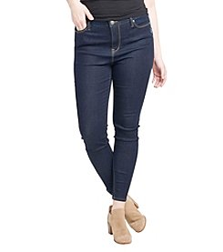 Silver Jeans Co. Plus Size Robson High-Rise Jeans