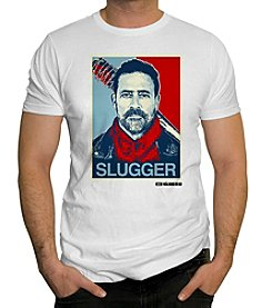 Men's Short Sleeve Negan Slugger Graphic Tee