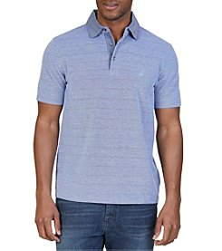 Nautica® Men's Short Sleeve Polo Shirt