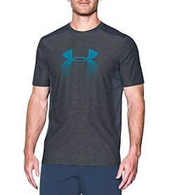 Under Armour® Men's Short Sleeve Raid Graphic Tee