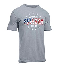 Under Armour® Men's Freedom Since 1776 Tee