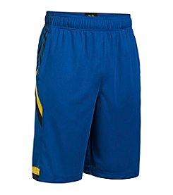 Under Armour® Men's Space The Floor Shorts