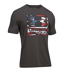Under Armour® Men's Performance Logo Tee