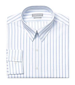 Van Heusen® Men's Big & Tall Long Sleeve Striped Button Down Shirt