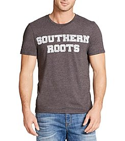 William Rast® Men's Southern Roots Graphic Tee