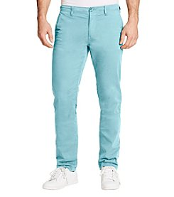 William Rast® Men's Slim Straight Chino Pants