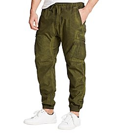 William Rast® Men's Relaxed Tapered Pants