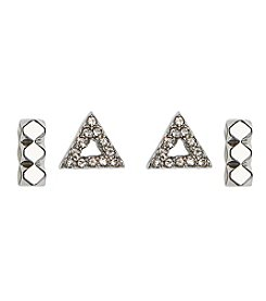 Vera Bradley® Stylist Earrings Set