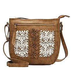 Wallflower® Marta Lace Crossbody