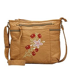 Wallflower® Melanie Flower Crossbody