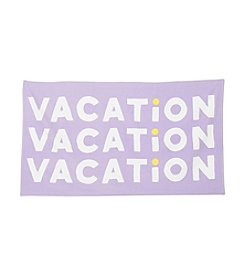 ban.do Vacation Giant Beach Towel
