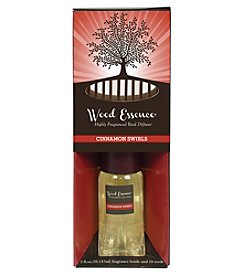 Wood Essence™ Cinnamon Swirl Reed Diffuser
