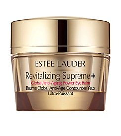 Estee Lauder Revitalizing Supreme Global Anti Aging Cell Power Eye Balm